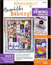 Load image into Gallery viewer, Broomhilda's Bakery-Sewing Version