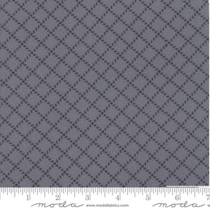 Farmhouse Flannels II Bias Plaid-Graphite