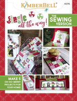 Jingle All the Way-Sewing Version