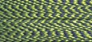 Mixed Polyester/Rayon Thread Green/Blue 08