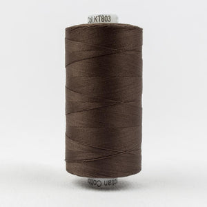 Konfetti - KT803, Dark Brown