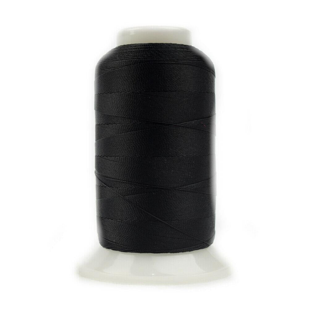 Silco Thread-SC02, Black