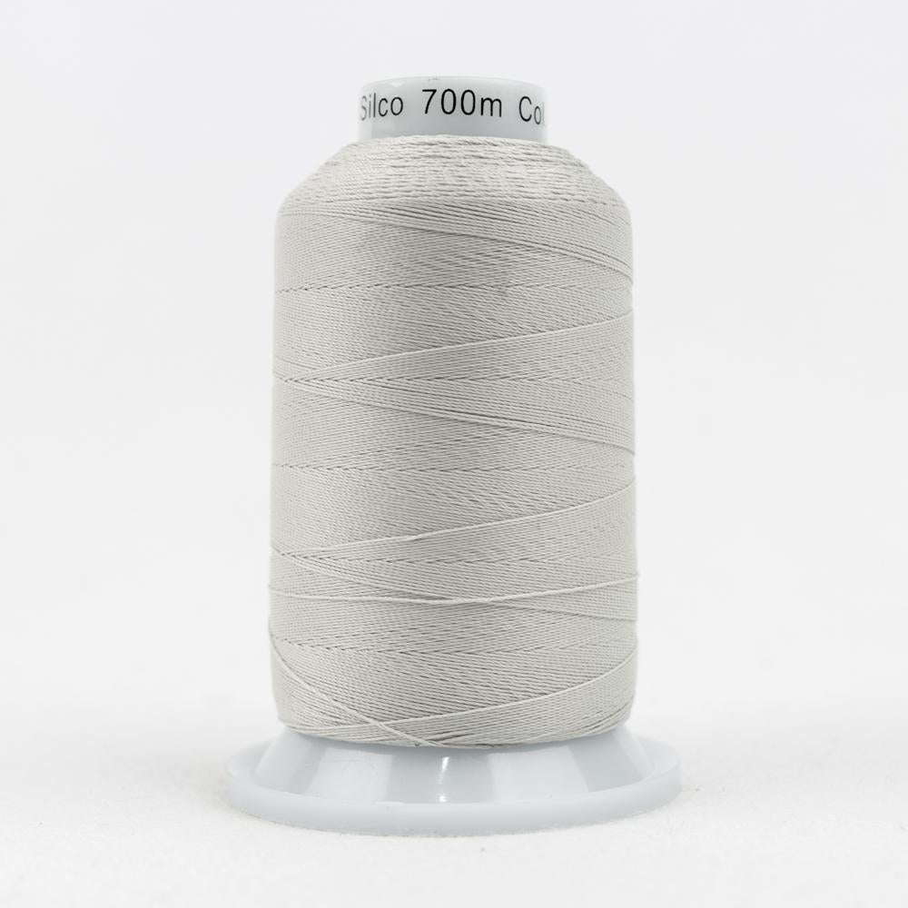 Silco Thread-SC04, Light Grey