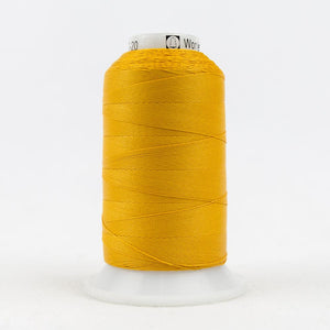 Silco Thread-SC20, Golden Orange