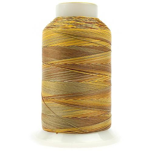 Silco Variegated-SCM25, Gold/Brown