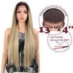 32inch 13X4 Lace Front Synthetic Wig