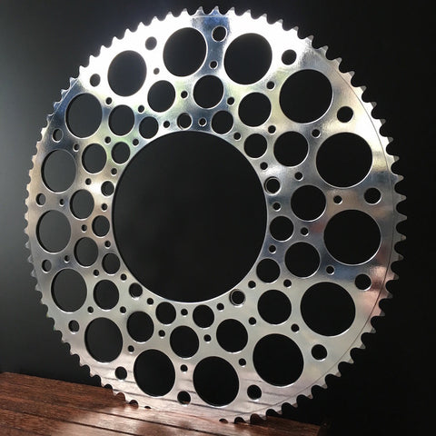 De Luna Custom Chainrings