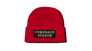 CBS Tuque Red