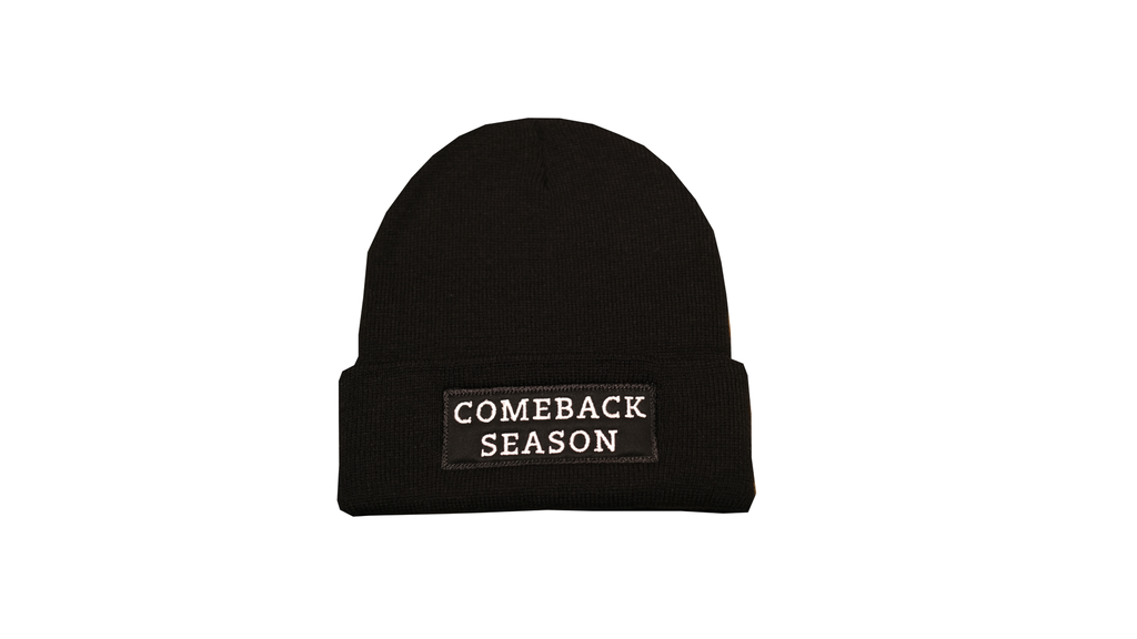 CBS Tuque Black