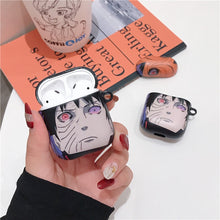 Load image into Gallery viewer, Naruto Obito & Tobi AirPod Case - The Anime Bazaar