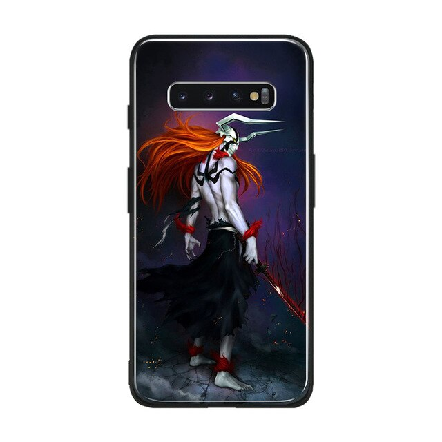 Bleach Deadly Vasto Lorde Samsung Case - The Anime Bazaar