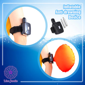 The SafeWaters™ Armband