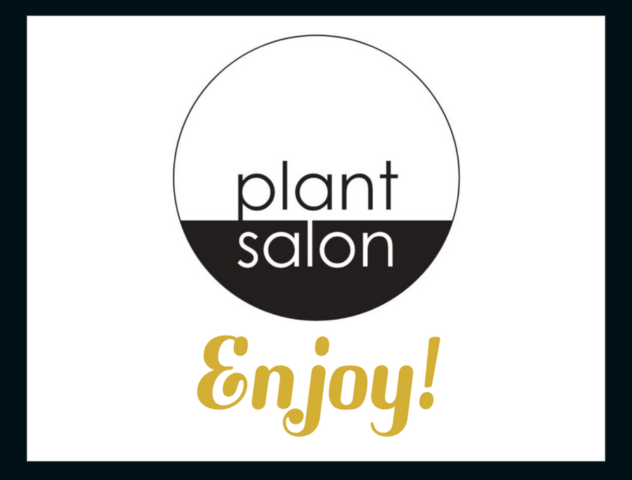 Plant Salon e-Gift card
