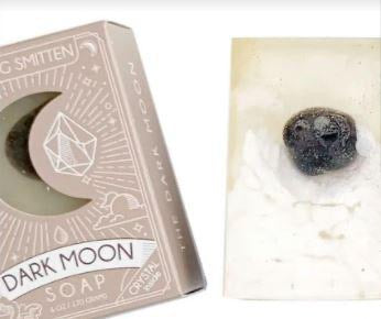 Dark Moon Soap