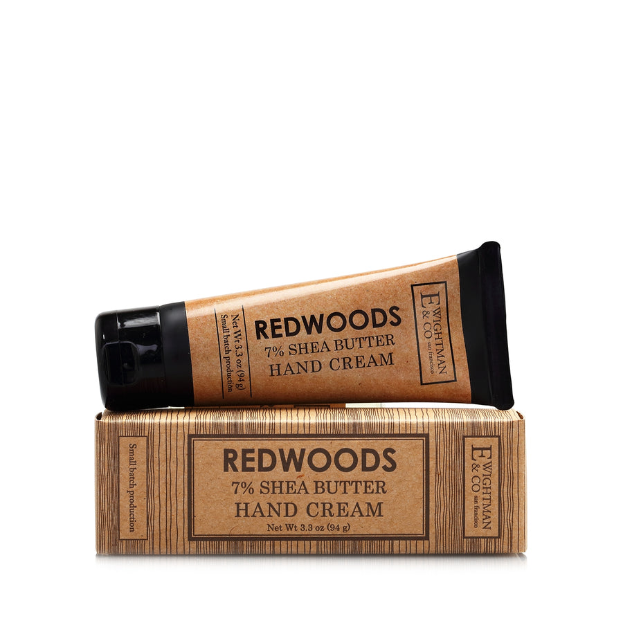 Hand Cream-Redwoods