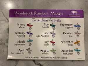 Woodstock Rainbow Maker - Guardian Angels