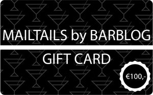 Gift Card €100,00