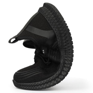 Wowslife™ Puncture-proof, non-slip men's shoes