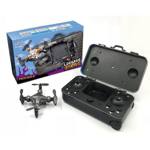 Wowslife™Free shipping:Mini Folding Unmanned Aerial Vehicle