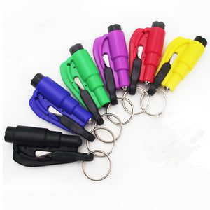 Wowslife ™(BUY 2 GET 1 FREE)3 in 1 Car Life Keychain