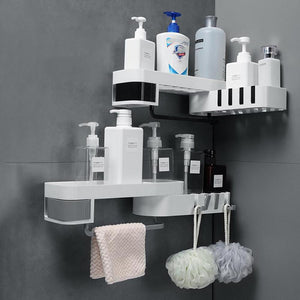 Wowslife™ Rotating Storage Shelf