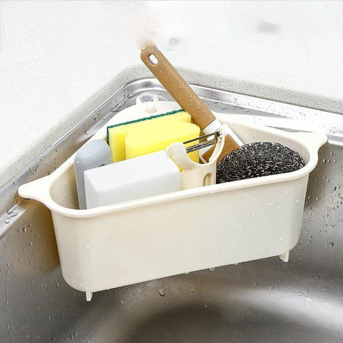 Wowslife™ Kitchen Sink Multifunctional Storage Rack