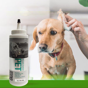 Wowslife™ Pet Ear Powder