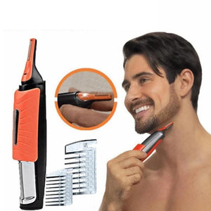 Wowslife™ 2 in 1 Hair Trimmer