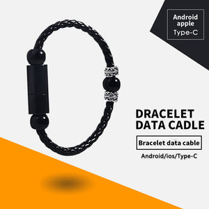 Wowslife ™Bracelet Data Charging Cable