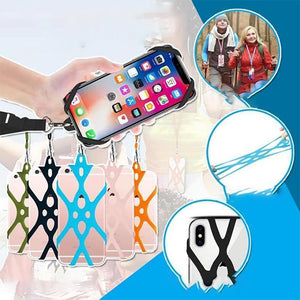 Wowslife™ Phone Security Neck Strap