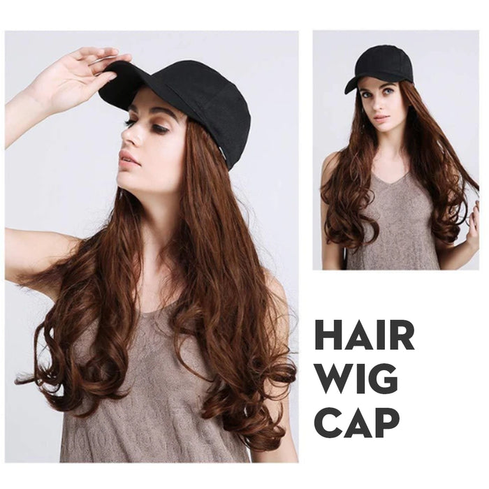 Wowslife™ Hair Wig Cap