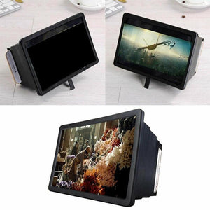 Wowslife™ Universal Screen Amplifier