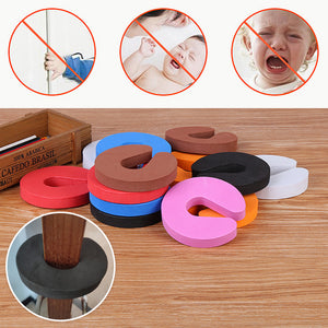 Wowslife™ 5PCS Baby Safety Door Stoppers