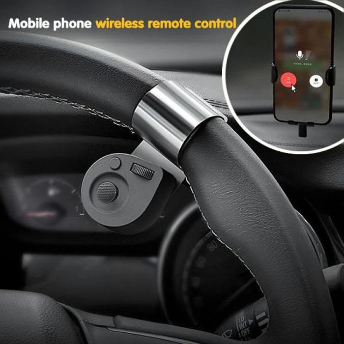 Wowslife ™Car steering wheel mobile phone wireless controller