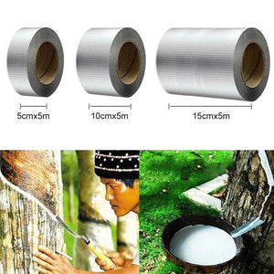 Wowslife™ Super Waterproof Tape, butyl rubber