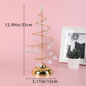 Wowslife™ Crystal christmas tree lights(Free Shipping)