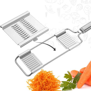 Wowslife™ Multi-Purpose Vegetable Slicer Cuts