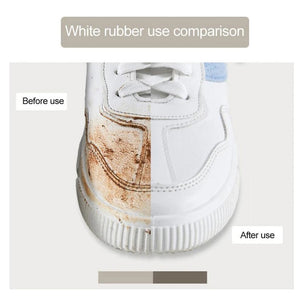 Wowslife™ Convenient Shoe Cleaning Eraser