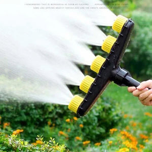 Wowslife™ Agriculture Atomizer Plastic Watering Nozzle