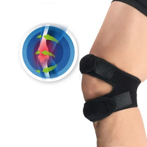 Wowslife™ Knee Pain Relief & Patella Stabilizer Brace (1 Pair)