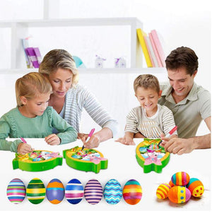 Wowslife™ Easter Egg Decorator Kit
