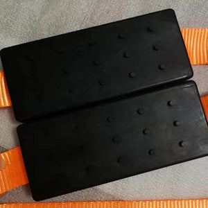 Wowslife™  2PCS Emergency Tire Straps