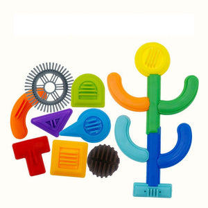 Wowslife™ Creative Soft Building Blocks Toy
