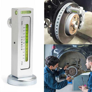 Wowslife™ Magnetic Camber Alignment Gauge