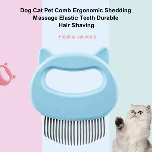 Wowslife™(BUY 1 GET FREE 1)  Pet Massage Brush
