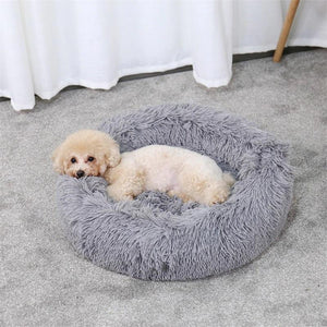 Wowslife™ Cozy round pet bed