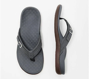 Wowslife™Flip Flops Sandals with Buckle Detail