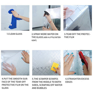 Wowslife™Colorful Electrostatic Glass Paste