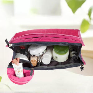 Wowslife™ Multi-Pocket Handbag