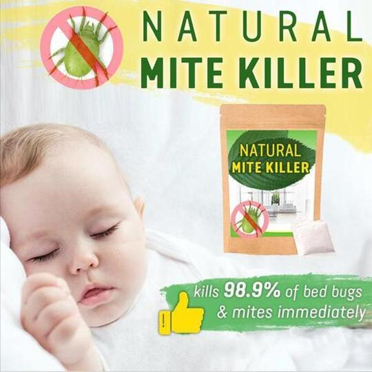 Wowslife™NATURAL MITE KILLER